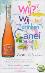 Canei - win een ladies party