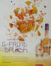 De kuyper G fruit splash