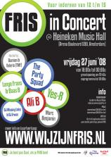 Frisfeest 27 juni08 in hmh