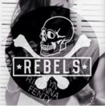 REBELS: 16+ evenementen